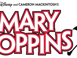 Recordings for Mary Poppins Auditions