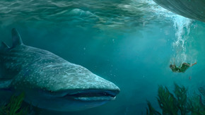 Jonah (Sheet music and Updates)