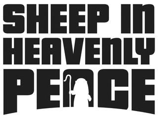 "Audition Materials for ""Sheep In Heavenly Peace"""