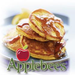Applebee's Flapjack Fundraiser for Willy Wonka Jr.