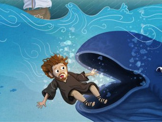 Jonah Practice Zone