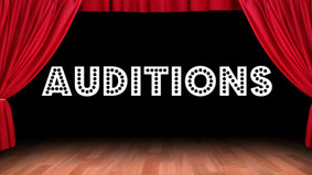 "Audition Materials for ""TheatreWorks Past and Present: A Musical Revue"""