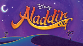 Audition Materials for Aladdin Jr.