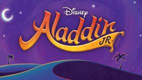 Audition Materials for Aladdin Jr.