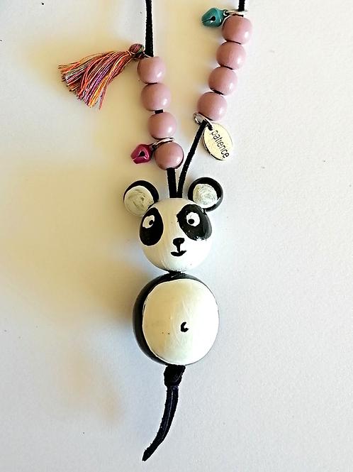 Panda Poppie