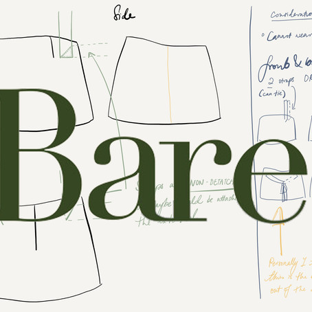 In Conversation With: Bare