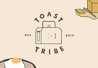 blurb magazine. blurbmag. toast to a year of toast. Christy Chua. Toast tribe. Lifestyle. @blurb.mag