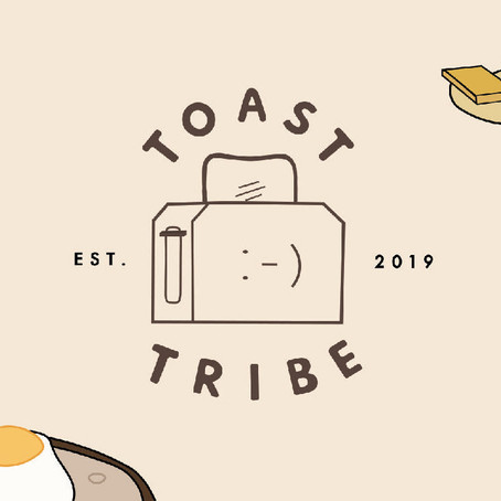 A Toast to a Year of Toast