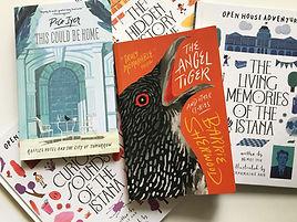 blurb magazine. blurbmag. behind book cover art. yy liak. Arts and Culture. @blurb.mag