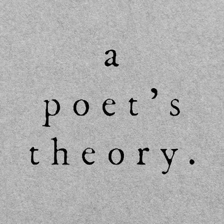 Words by A Poet's Theory