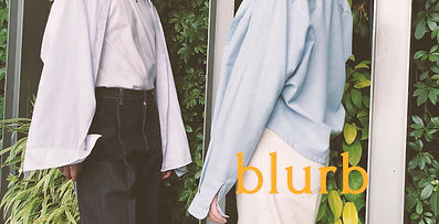 blurb magazine. blurbmag. blurb lookbook the first summer. blurb team. Arts & Culture. @blurb.mag