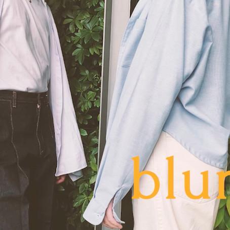 blurb Lookbook - The First Summer