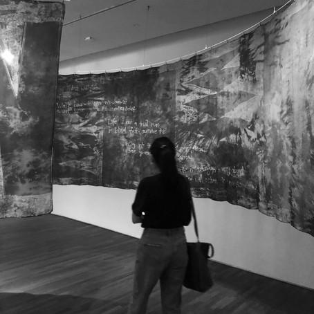 Ruminations on Art & Pandemic