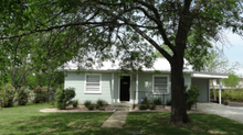Located In The Heart Of Marble Falls