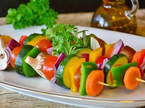 Comment ralentir l'oxydation des légumes crus ?