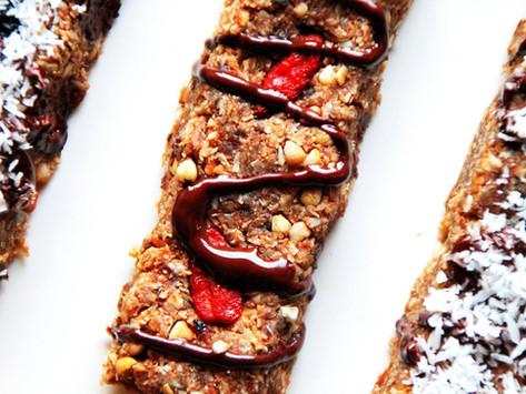 Comment choisir les meilleurs ingrédients pour préparer ses snacks énergétiques ?