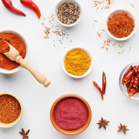 5 astuces pour élargir son horizon gustatif & son répertoire de saveurs