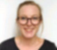 Elodie Le Monnier, Podologue pedicure au pole de therapeutes rouen elbeuf 76