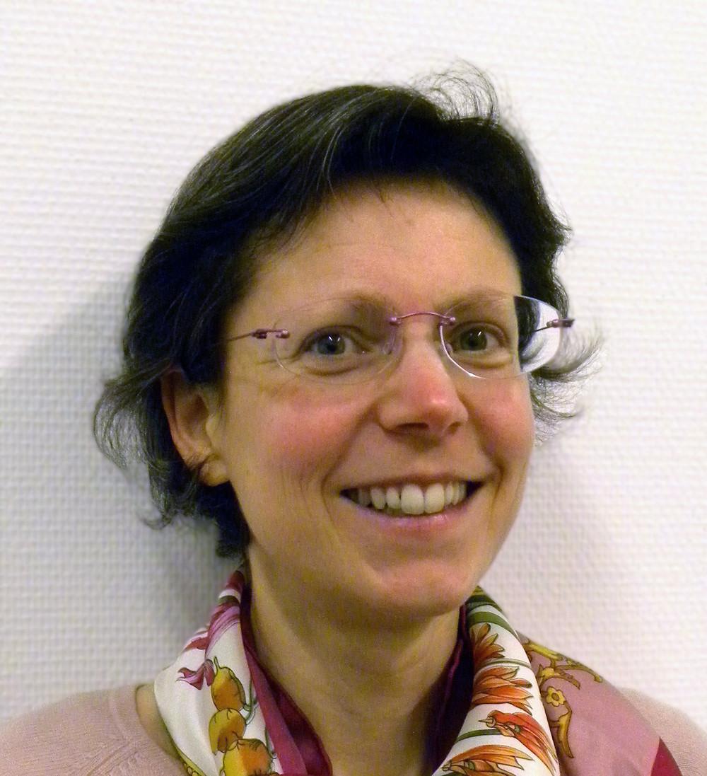 Céline De Putter aromatherapie pole de therapeutes elbeuf