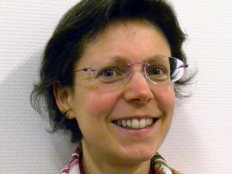 Céline de Putter, notre aromathérapeute, commence ses consultations au Pôle et anime prochainement u