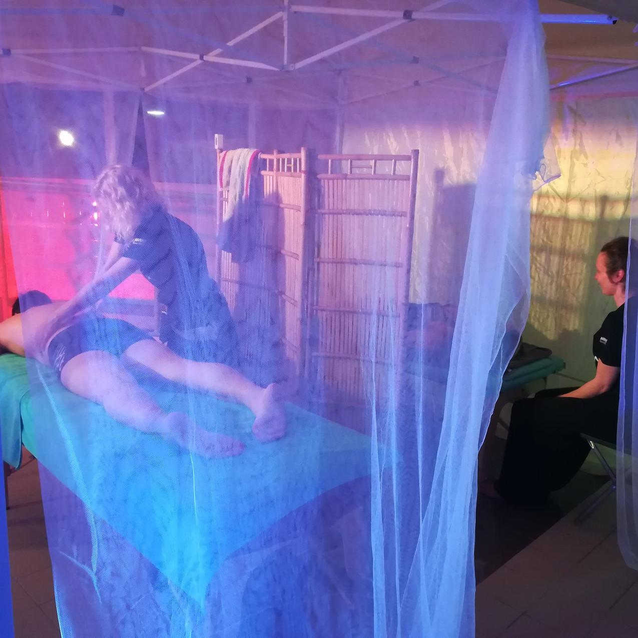 Pole de therapeutes elbeuf 76 27 Céline Paquet Hypnotherapeute hypnorelaxation hypnose Sophie Déchamps Massage Bien-être