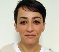 Yamina Juge, psychologue clinicienne au pole de therapeutes rouen elbeuf 76