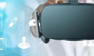 Un nouvel outil thérapeutique arrive au Pôle de Thérapeutes : la réalité virtuelle !
