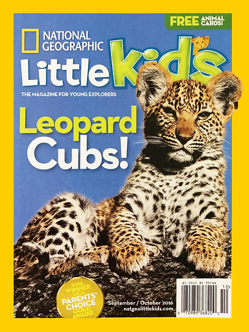 LittleKids - Sep/Oct'16