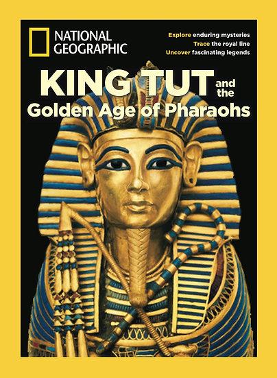 King Tut and the Golden Age of Pharoahs (Grab)