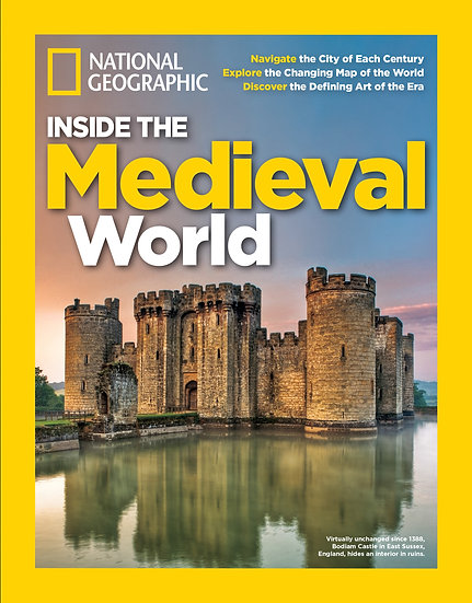 Inside the Medieval World (Grab)