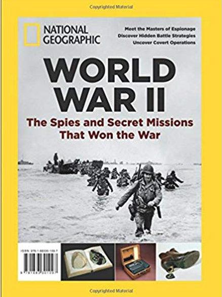 World War II: The Secret History
