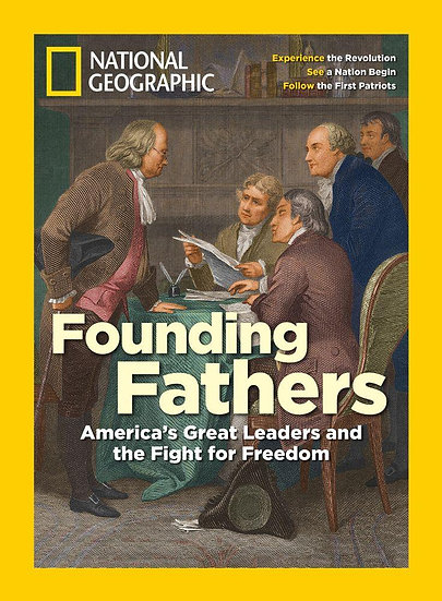 Founding Fathers (Grab)