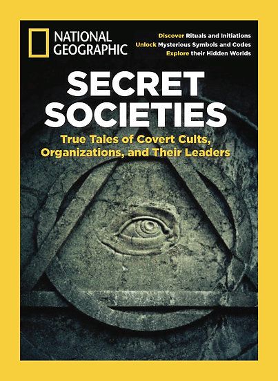 Secret Societies (Grab)