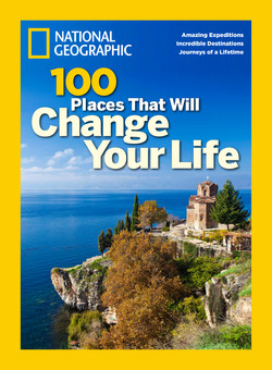100 Places that will change your life