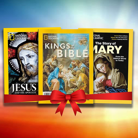 Special Issue Bundle - Religious Series