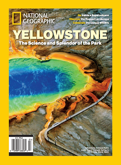 Yellowstone (Grab)