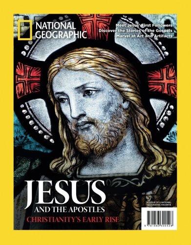 Jesus & the Apostles - NatGeo special Issue