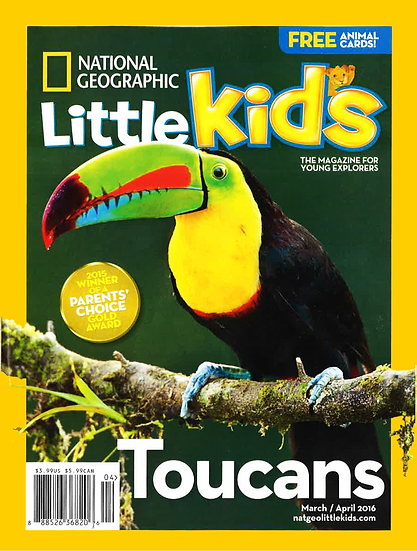 National Geographic Little Kids (SIT)