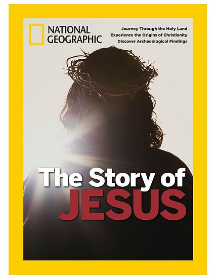 The Story of Jesus (Grab)