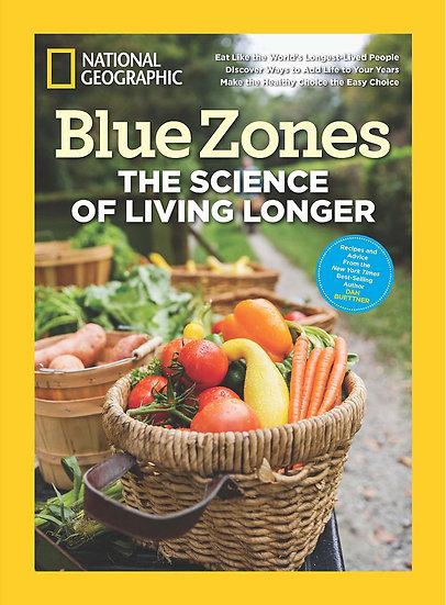 Blue Zones (Grab)