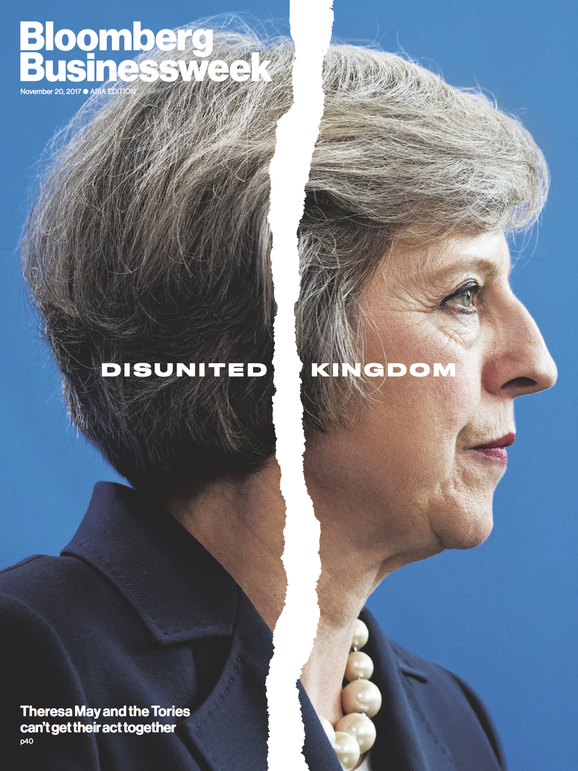 Disunited Kingdom cover