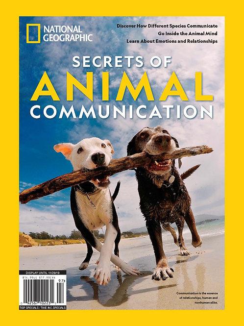Secrets of Animal Communication
