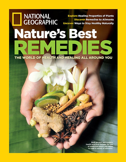 NatGeo Special Issue (6 Issues) (1dfpromo)