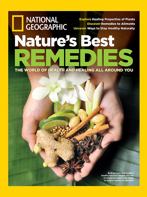 Nature's Best Remedies