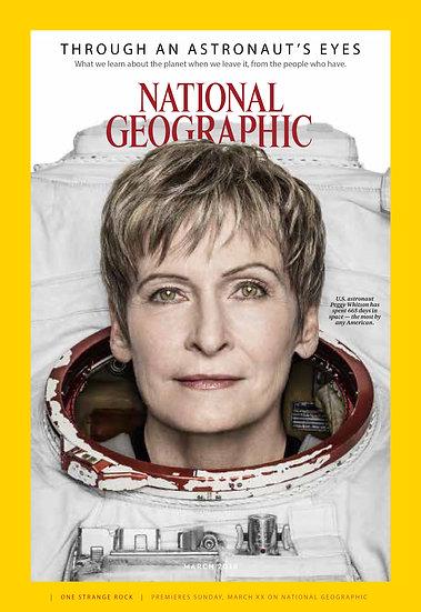 National Geographic Magazine (MindChamps)