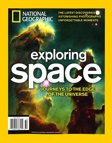 Exploring Space (Grab)