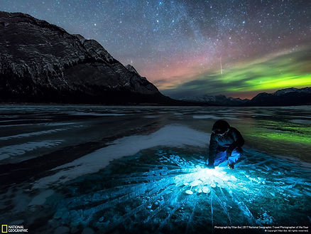 2017 National Geographic Travel Photographer of Ther Year