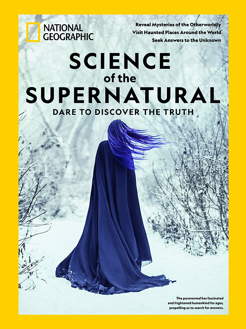 Science of Supernatural