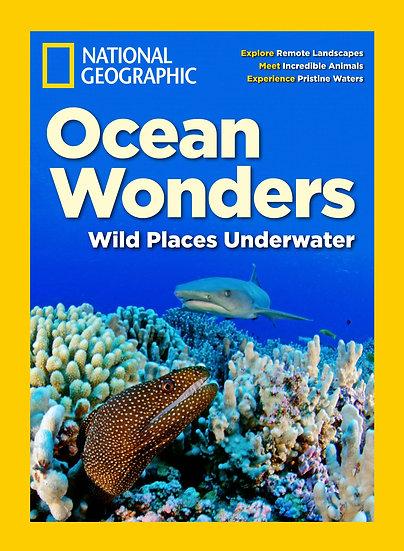 Ocean Wonders (Grab)