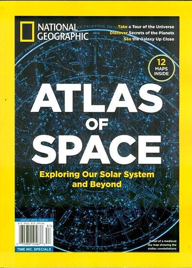 Atlas of Space (Grab)